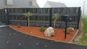 aménagement de parcs et jardins